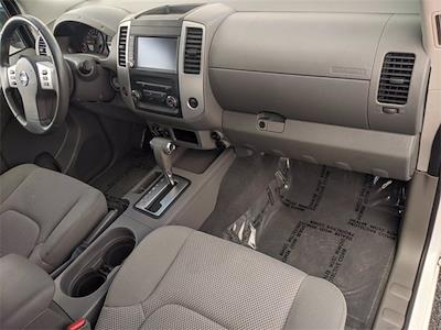2019 Nissan Frontier Crew Cab 4x4, Pickup #UT9217P - photo 38