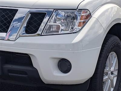 2019 Nissan Frontier Crew Cab 4x4, Pickup #UT9217P - photo 9