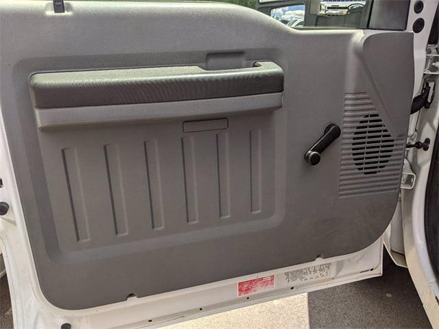 2012 F-350 Regular Cab DRW 4x4,  Dump Body #UT9231 - photo 13