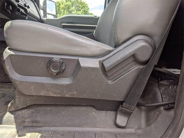 2012 F-350 Regular Cab DRW 4x4,  Dump Body #UT9231 - photo 17