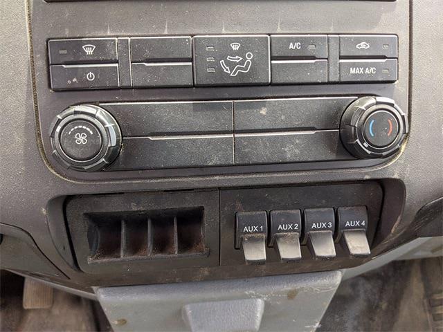 2012 F-350 Regular Cab DRW 4x4,  Dump Body #UT9231 - photo 24