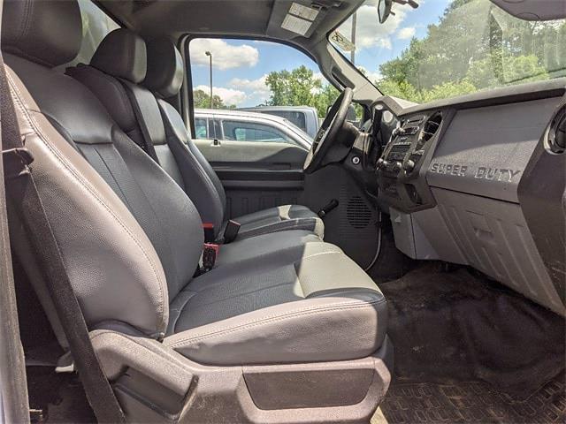 2012 F-350 Regular Cab DRW 4x4,  Dump Body #UT9231 - photo 29