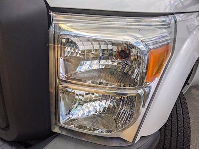 2012 F-350 Regular Cab DRW 4x4,  Dump Body #UT9231 - photo 10