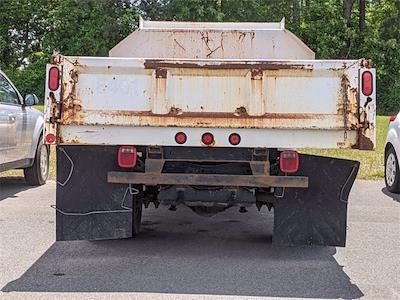 2012 F-350 Regular Cab DRW 4x4,  Dump Body #UT9231 - photo 7