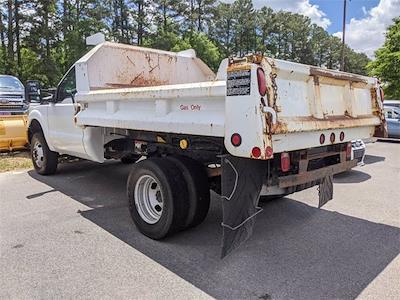 2012 F-350 Regular Cab DRW 4x4,  Dump Body #UT9231 - photo 9