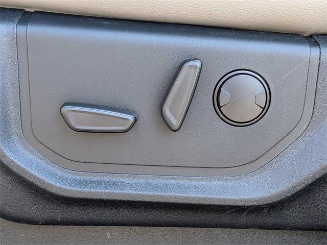 2020 Ford F-150 SuperCrew Cab 4x4, Pickup #UT9239P - photo 15