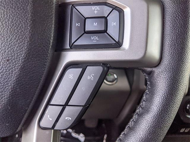 2020 Ford F-150 SuperCrew Cab 4x4, Pickup #UT9239P - photo 19