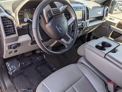 2020 Ford F-150 SuperCrew Cab 4x4, Pickup #UT9239P - photo 16