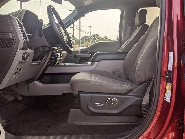 2018 Ford F-150 SuperCrew Cab 4x4, Pickup #UT9241P - photo 14
