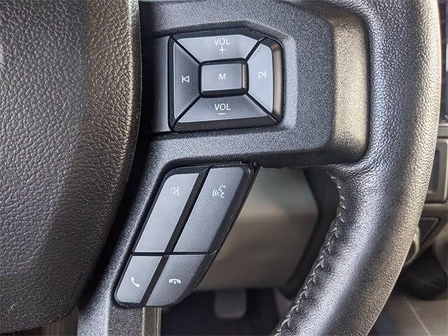 2018 Ford F-150 SuperCrew Cab 4x4, Pickup #UT9241P - photo 19