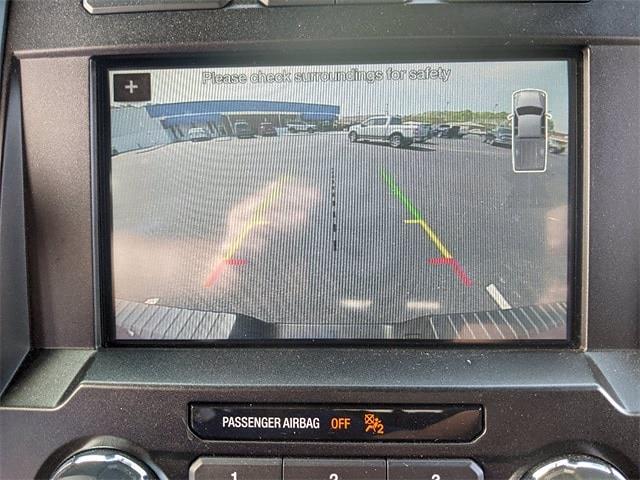 2018 Ford F-150 SuperCrew Cab 4x4, Pickup #UT9241P - photo 24