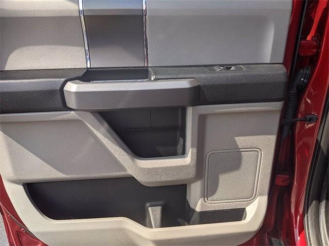 2018 Ford F-150 SuperCrew Cab 4x4, Pickup #UT9241P - photo 27