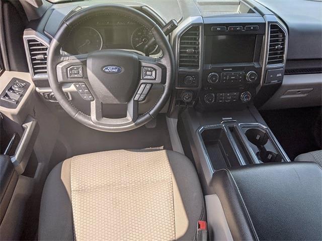 2018 Ford F-150 SuperCrew Cab 4x4, Pickup #UT9241P - photo 30