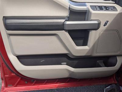 2018 Ford F-150 SuperCrew Cab 4x4, Pickup #UT9241P - photo 12