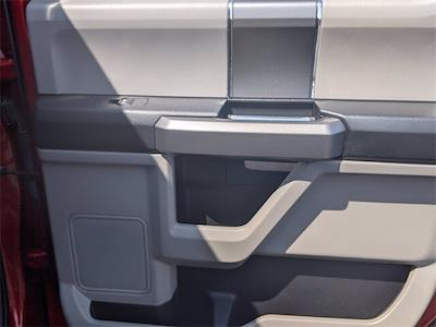2018 Ford F-150 SuperCrew Cab 4x4, Pickup #UT9241P - photo 32
