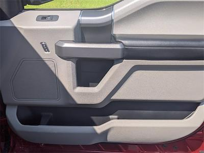 2018 Ford F-150 SuperCrew Cab 4x4, Pickup #UT9241P - photo 35