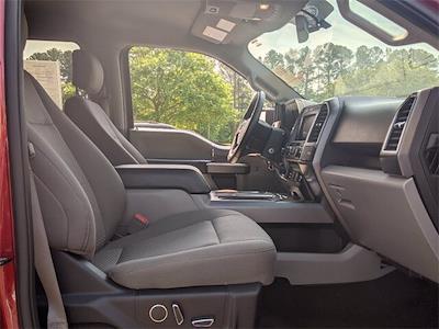 2018 Ford F-150 SuperCrew Cab 4x4, Pickup #UT9241P - photo 37