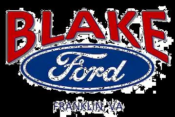 Blake Ford logo