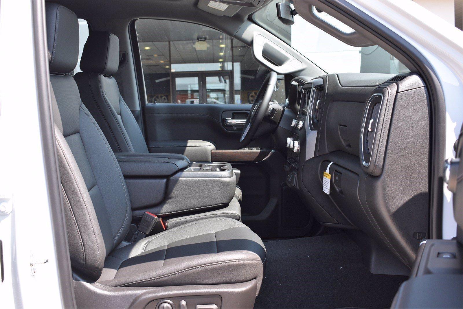 2021 Sierra 1500 Crew Cab 4x4,  Pickup #GM1004 - photo 24