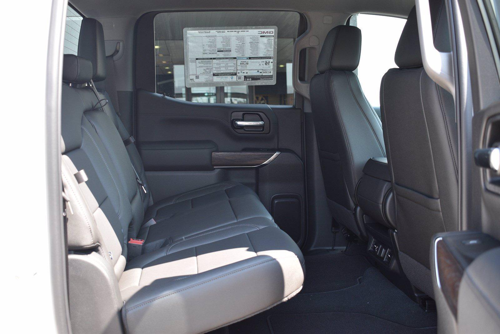 2021 Sierra 1500 Crew Cab 4x4,  Pickup #GM1004 - photo 25
