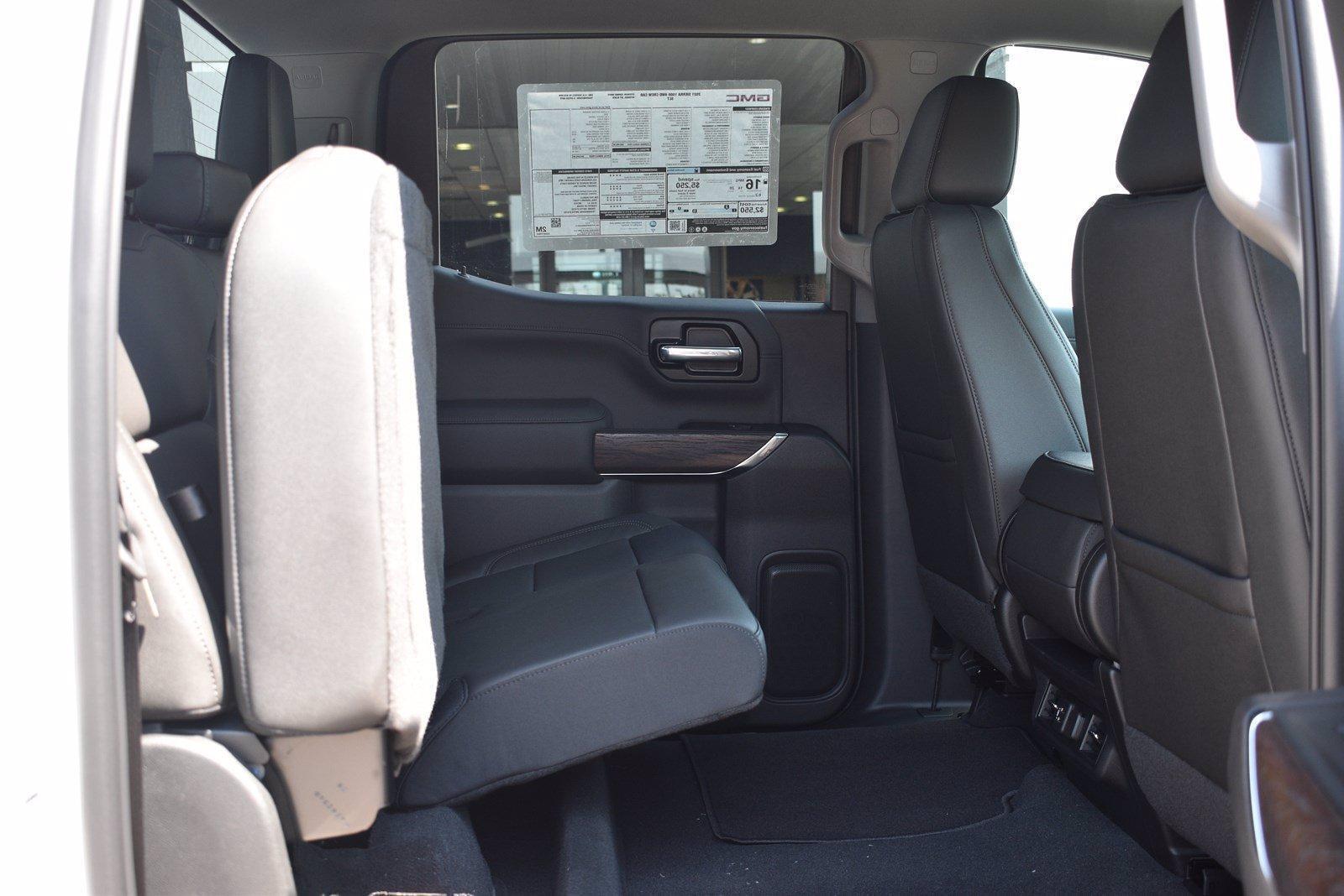 2021 Sierra 1500 Crew Cab 4x4,  Pickup #GM1004 - photo 26