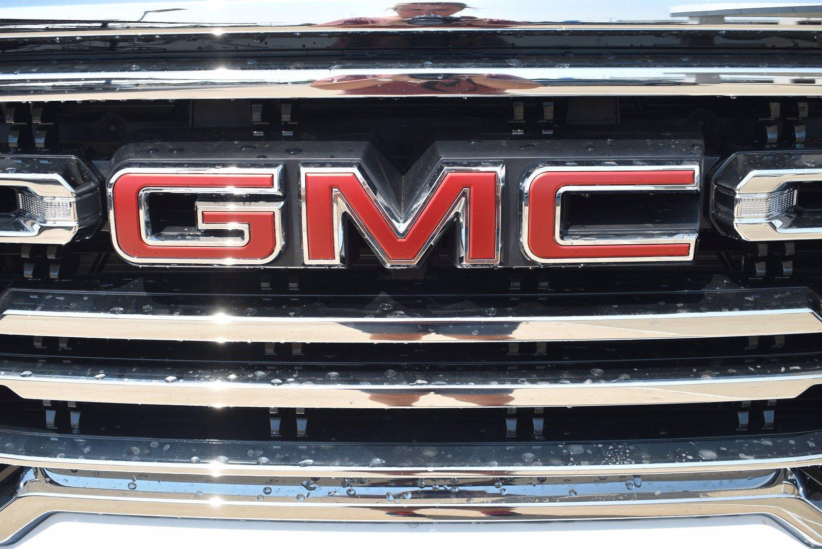 2021 Sierra 1500 Crew Cab 4x4,  Pickup #GM1004 - photo 9