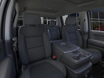 2021 Sierra 1500 Crew Cab 4x4,  Pickup #65356 - photo 41