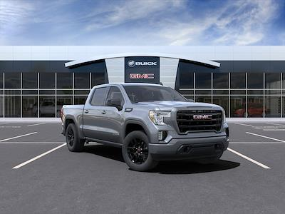 2021 GMC Sierra 1500 Crew Cab 4x4, Pickup #67673B - photo 1