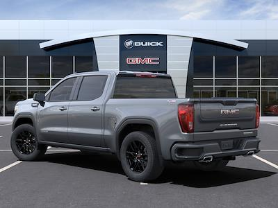 2021 GMC Sierra 1500 Crew Cab 4x4, Pickup #67673B - photo 4