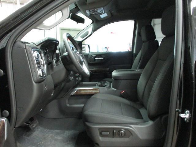 2021 GMC Sierra 1500 Crew Cab 4x4, Pickup #MG377051 - photo 11
