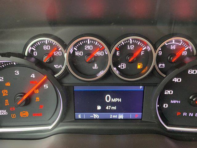 2021 Chevrolet Silverado 2500 Regular Cab 4x4, Bramco Other/Specialty #T21178 - photo 8