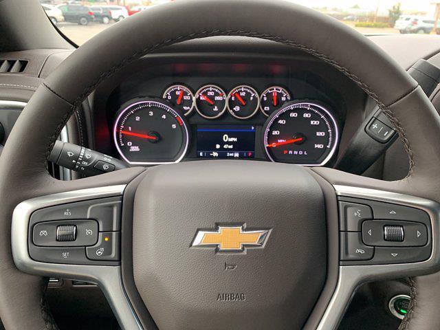 2021 Chevrolet Silverado 2500 Regular Cab 4x4, Bramco Other/Specialty #T21178 - photo 9