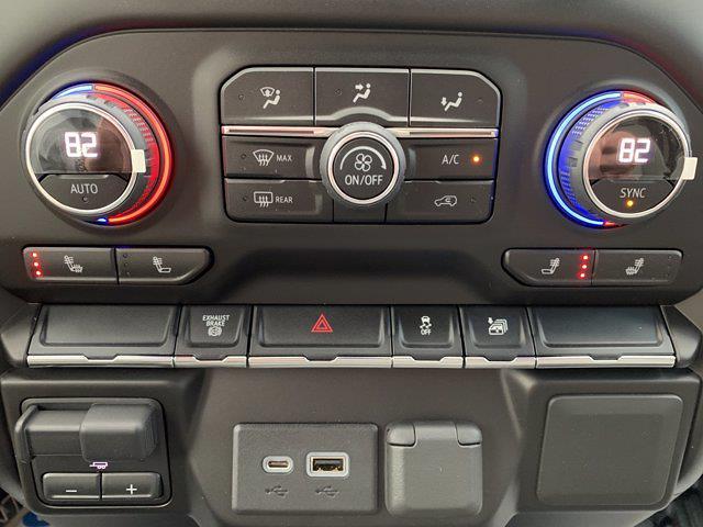2021 Chevrolet Silverado 2500 Regular Cab 4x4, Bramco Other/Specialty #T21178 - photo 14