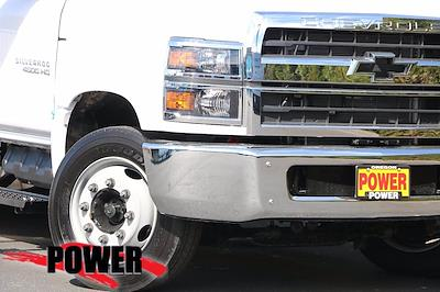 2020 Chevrolet Silverado 4500 Crew Cab DRW 4x2, Harbor Standard Contractor Body #23705 - photo 3