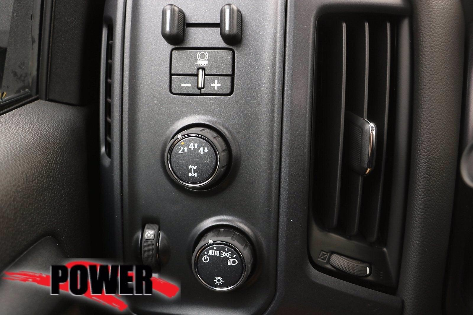 2020 Chevrolet Silverado Medium Duty Regular Cab DRW 4x4, Scelzi SEC Combo Body #23971 - photo 16