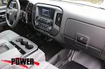 2020 Chevrolet Silverado Medium Duty Regular Cab DRW 4x4, Scelzi SEC Combo Body #23971 - photo 9