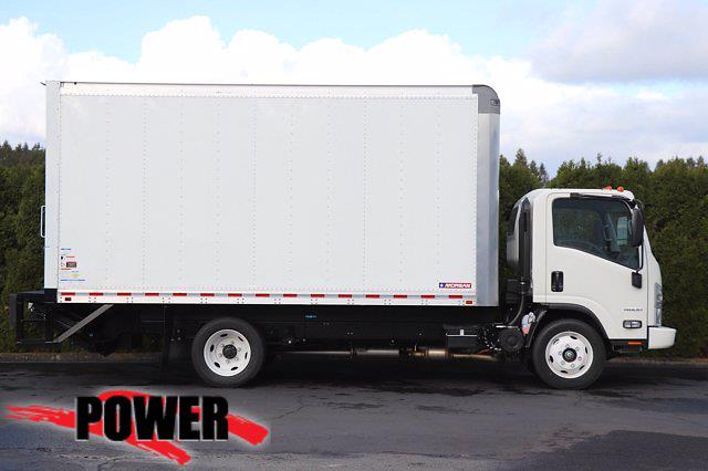2021 Chevrolet LCF 4500 4x2, Cab Chassis #24289 - photo 1