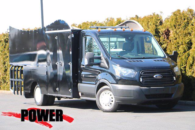 2015 Ford Transit 350 HD DRW 4x2, Other/Specialty #P28619 - photo 1