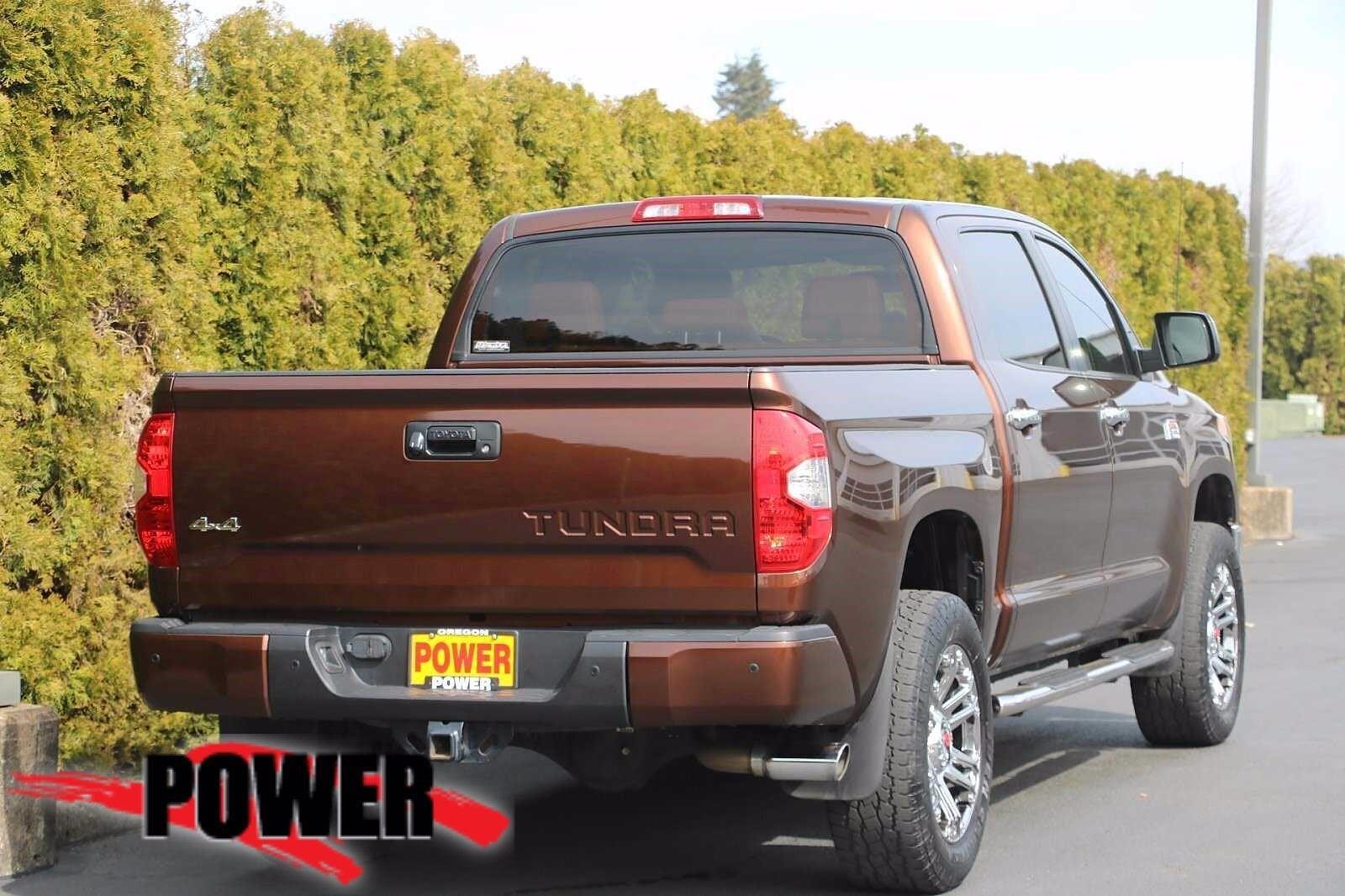 2014 Toyota Tundra Crew Cab 4x4, Pickup #P28755 - photo 1