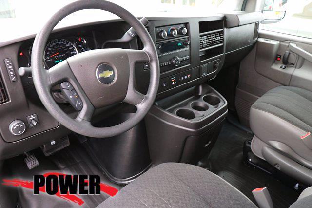 2020 Chevrolet Express 2500 4x2, Empty Cargo Van #P28935 - photo 1