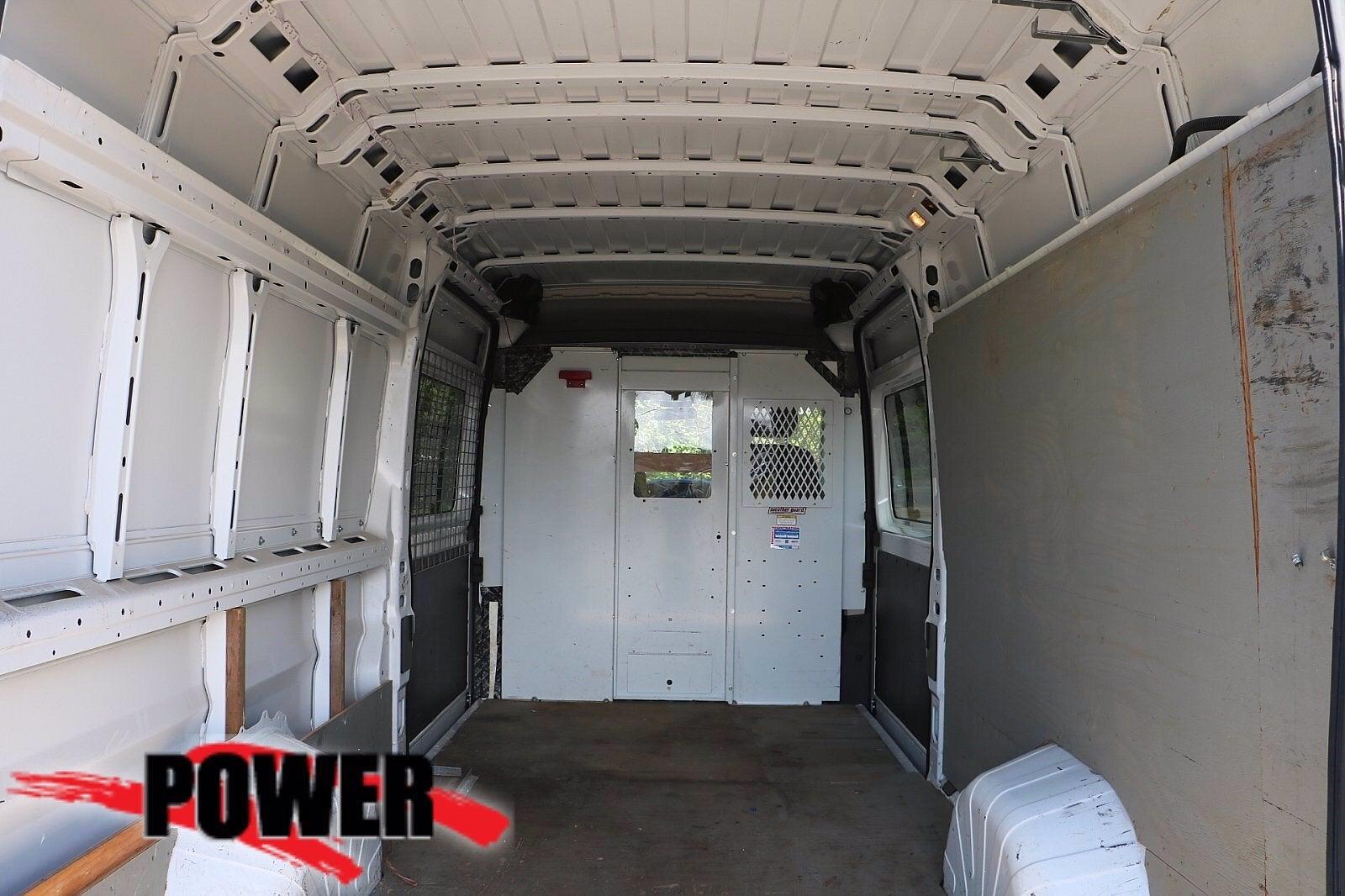 2015 Ram ProMaster 3500 High Roof FWD, Empty Cargo Van #P28975 - photo 1