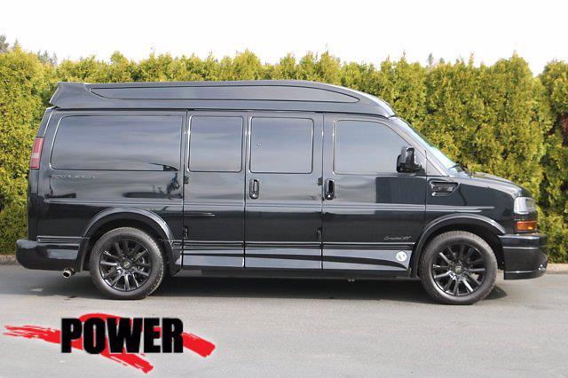 2020 Chevrolet Express 2500 4x2, Explorer Passenger Wagon #P29113 - photo 1