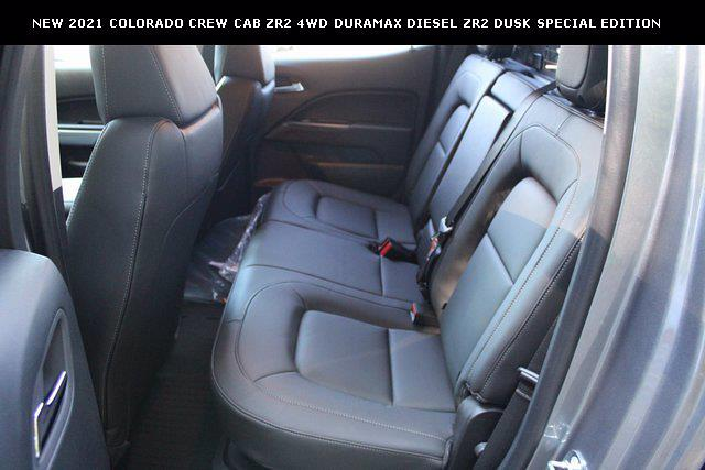 2021 Chevrolet Colorado Crew Cab 4x4, Pickup #50151 - photo 15