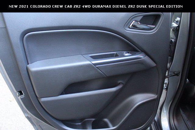 2021 Chevrolet Colorado Crew Cab 4x4, Pickup #50151 - photo 16