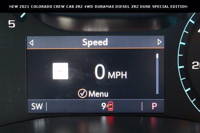 2021 Chevrolet Colorado Crew Cab 4x4, Pickup #50151 - photo 19