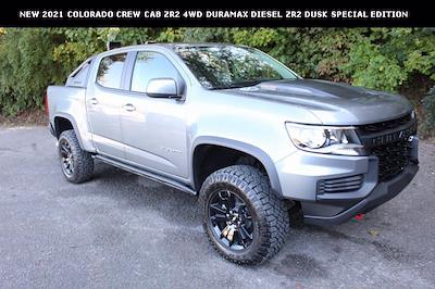 2021 Chevrolet Colorado Crew Cab 4x4, Pickup #50151 - photo 1