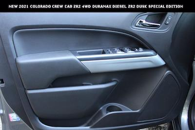 2021 Chevrolet Colorado Crew Cab 4x4, Pickup #50151 - photo 10