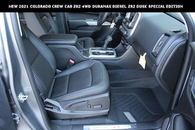 2021 Chevrolet Colorado Crew Cab 4x4, Pickup #50151 - photo 11
