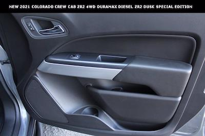 2021 Chevrolet Colorado Crew Cab 4x4, Pickup #50151 - photo 12