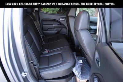 2021 Chevrolet Colorado Crew Cab 4x4, Pickup #50151 - photo 13